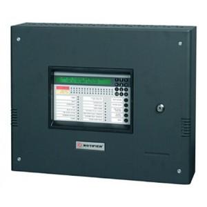Notifier ID61 Single Loop Intelligent Fire Alarm Panel 002-463