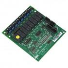 Morley 8 Way Input / Output Card (020-747)