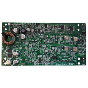 Global Fire 1-LC Junior-Net 1 Loop Card