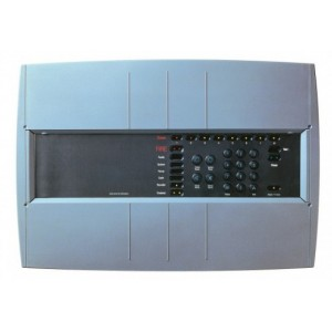Gent - 13270-08LB - 8 Zone Conventional Xenex Fire Panel