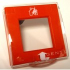 Hinge Cover with drilled front moulding - 14112-49EN – Gent