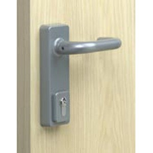 Briton 1413E-L Outside Access Device