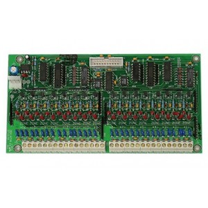 16 Way Conventional Zone Card 159-0005