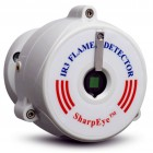 Crowcon 20/20MPI-R Mini IR3 Flame Detector (relay outputs)
