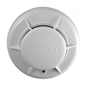 Conventional Optical Smoke Detector - 2020P