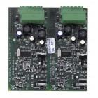 Aritech Addressable 2 Loop Extension PCB - 2X-LB