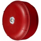 Protec 3000/VAD/C/RED Red Ceiling Visual Alarm Device