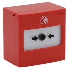 STI RP-RS-05 Sav-Wire Re-settable Red Call Point (308-224)