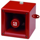 Cranford Controls A112NDC24R Industrial Sounder High Output 119dBa 24v IP66