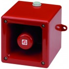 Cranford Controls A105NDC24R Industrial Sounder 105dBa 24Vdc IP66