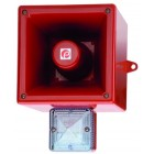 Cranford Controls AL121XAC230R/R Industrial Sounder Beacon 126dBa 230Vac IP66