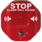 STI 6400 Emergency Exit Alarm Stopper (314-002)