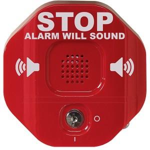 STI 6400 Emergency Exit Alarm Stopper (314-002)