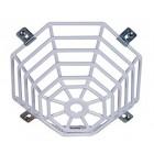 STI 9604 Low Profile Steel Smoke Detector Cage (315-001)
