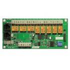 8 Way LoopSense / FireFinder Plus Relay Board 4310-0050