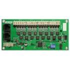 16 Way Input Board for LoopSense / FireFinder Plus 4310-0040