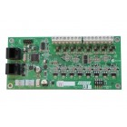 8 Zone LoopSense / FireFinder Plus Conventional Zone Card