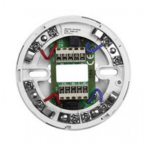 45681 247 8 500x500 series 65 end of line relay base (24v) 45681 248apo series 65 heat detector wiring diagram at edmiracle.co