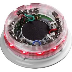 Apollo AlarmSense Sounder Beacon Base – 45681-509APO