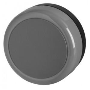 Cooper Fulleon 12v Electronic Solenoid Bell - Grey (MED Approved)