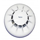 Tyco 801PC Multi Sensor Smoke, Heat and Carbon Monoxide Detector