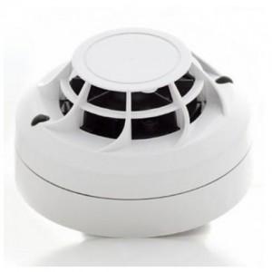 System Sensor Agile Rate of Rise Heat Detector (52051RE-RF)