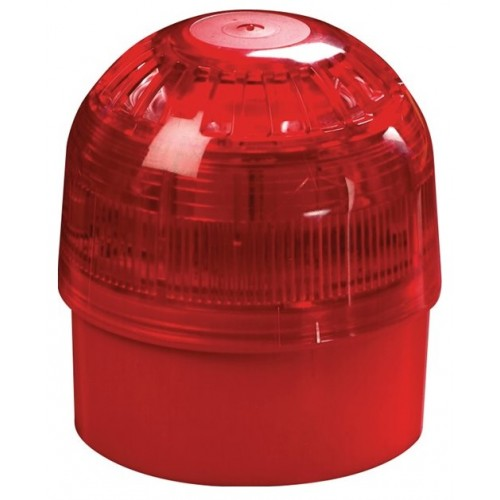 Apollo XP95 55000-293 APO Red Open Area Sounder Beacon £42 Each X4