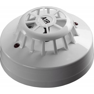 Apollo AlarmSense A1R Heat Detector (Standard) – 55000-190APO