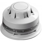 Apollo AlarmSense Optical Smoke Detector with Sounder Beacon Base – 55000-394APO
