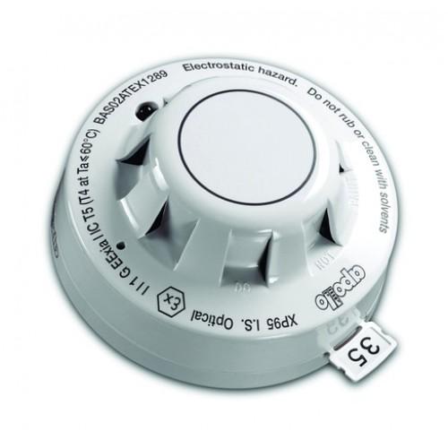 55000 640APO XP95 I.S. Optical Smoke