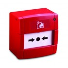Apollo Indoor Intrinsically Safe Manual Call Point (470 ohm) - 55100-031APO