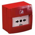 Apollo Outdoor Intrinsically Safe Manual Call Point (470 ohm) - 55100-033APO
