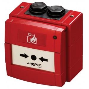 Apollo XP95 I.S. Manual Call Point - 55100-940APO