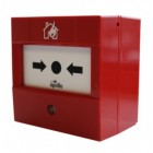 Conventional Marine Fire Alarm Call Points