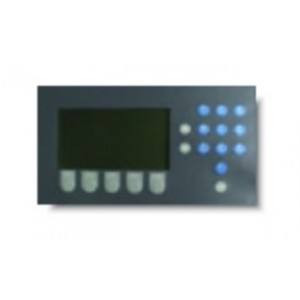 Tyco ODM800 Operator Display Module for MX1000/2000/4000 - 557.202.019