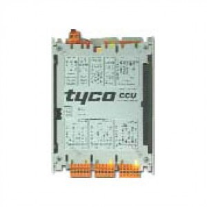 Tyco CCU3/C-MXMB MODBUS Interface