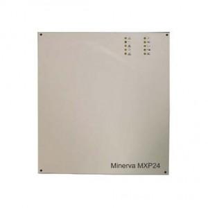 Tyco Minerva MXP24/50 PSU