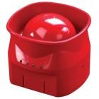 Apollo Discovery Red Open-Area Voice Sounder - 58000-010APO