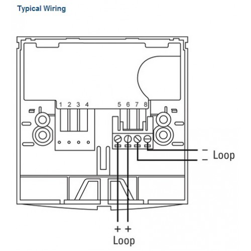 6000 MCP 2 500x500 kac call point wiring diagram diagram wiring diagrams for diy data point wiring diagram at creativeand.co
