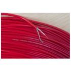 Patol Analogue Red PVC Sheath (Price per Meter)