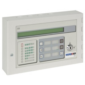 Morley IAS Active Repeater Panel for DXc & ZXSe Panels