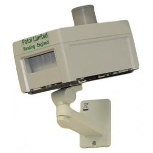 Patol 5410 Infra-Red Heat Sensor 115vAC