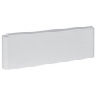 Morley 795-101 DXc Extension Box Cover Blank for Extension Box