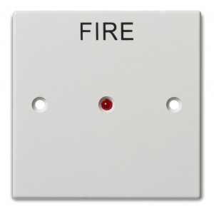 801RIL Fireclass Remote Indicator
