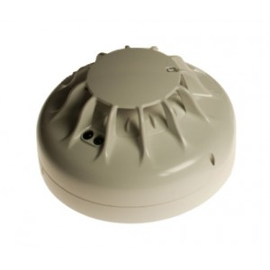 Tyco 850H Heat Detector Minerva MX