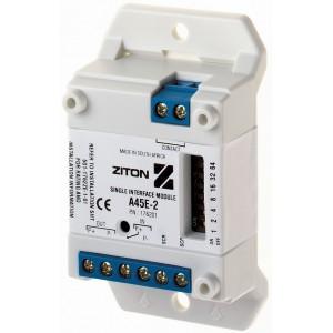 Ziton A45E-2 Addressable Interface Module