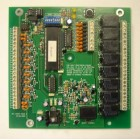 A1535 8 Way Open Collector Output Board With 8 Inputs