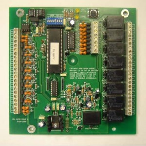 A1535 8 Way Relay Output Board With 8 Inputs