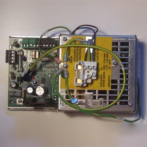 Tyco Minerva Non Addressable Ac Power Module Acpm