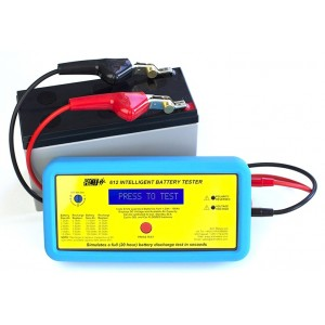 ACT 6/12V Intelligent Battery Tester ACT/612